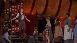 """Mr. Snow"" from Rodgers & Hammerstein"