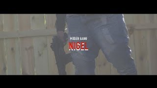 "Murda Gang Almighy Nigel ""Shooters"" (Official Music Video)"