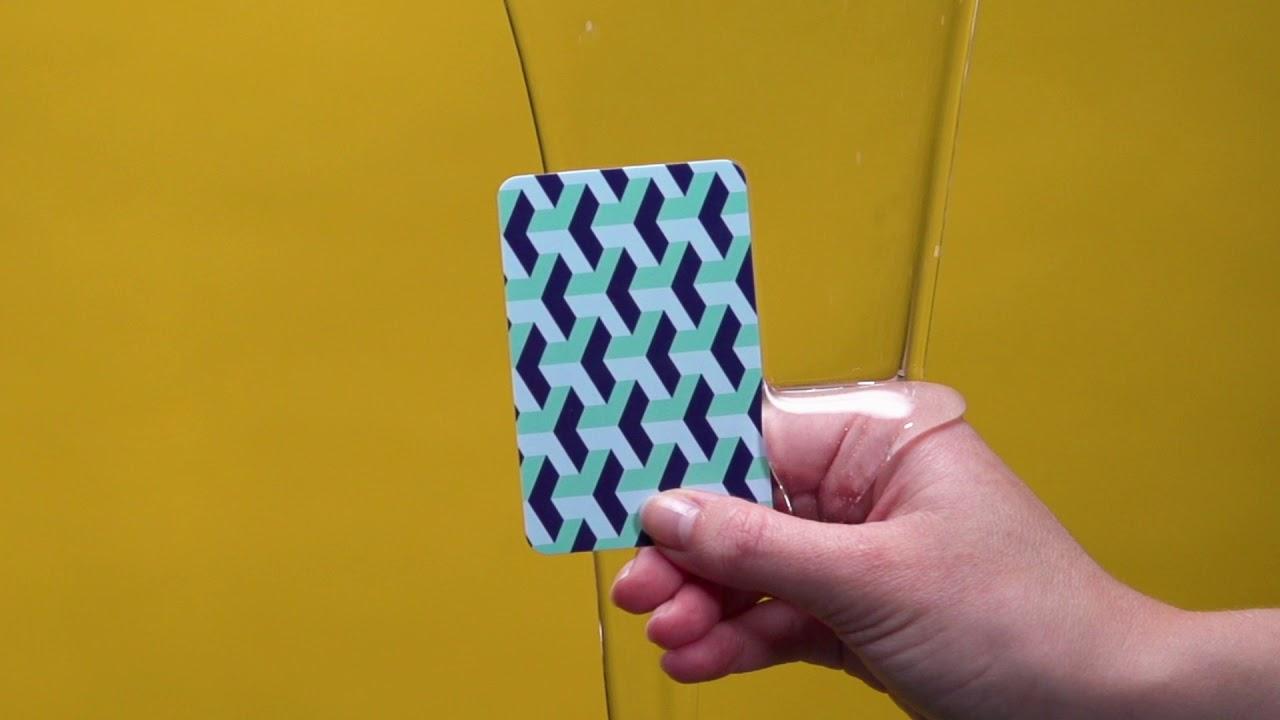 Erstellen Sie Visitenkarten Die Auffallen Mit Moo