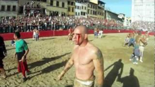 Trailer 360° - GEO Reportage: Florenz, Fußball bis aufs Blut