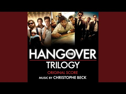 Theme from 'The Hangover Part III'