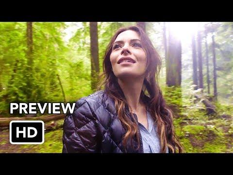 Reverie (NBC) First Look HD - Sarah Shahi, Dennis Haysbert virtual reality series