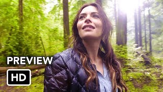 Reverie (NBC) First Look HD - Sarah Shahi, Dennis Haysbert virtual reality series