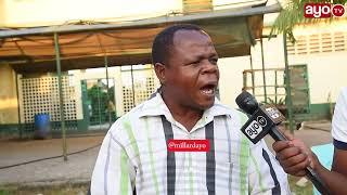 """MTOTO WA MAJUTO: """"Maiti ya mzee ipo ndani mama hali chakula cha msiba, ananunua nyumba ya tatu"""""""
