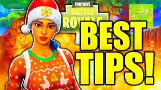 HOW TO WIN BUILD FIGHTS FORTNITE TIPS! HOW TO WIN BUILD BATTLES IN FORTNITE BATTLE ROYALE!