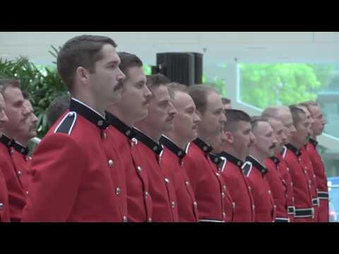 Thirty fire recruits graduate to staff south-side Edmonton units