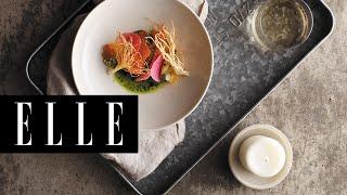 ELLE Atable 認識台北新派歐陸料理 MUME
