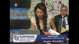 MEDYA TV TURHAN ÇAKIR İLE (SEVDAMIZ TOKAT) 19-05-2013*****9
