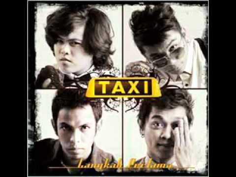 taxi mimpi semalam