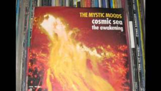 "The Mystic Moods - Cosmic Sea 7"" (1973)"