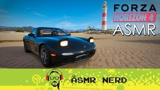 Download ASMR Gaming   A Relaxing Seaside Drive in Forza Horizon 4 Mp3 and Videos