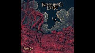 Novembers Doom - Nephilim Grove Sonic Odyssey