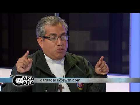 Cara A Cara - 2017-09-07 - Apostolado De La Palabra - P. Octavio Diaz Villagrana
