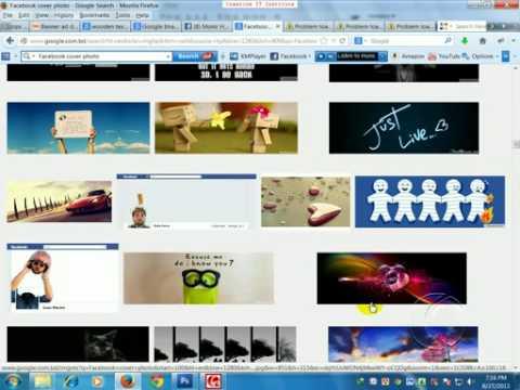 15. FaceBook cover photo