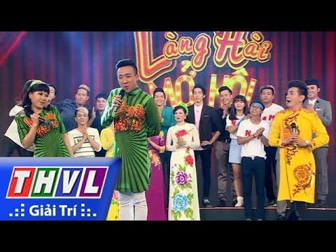 THVL | Làng hài mở hội - Giới thiệu