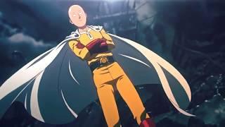 One Punch Man Amv [ Warriyo - Mortals Sounds ]