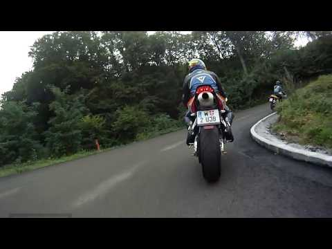 BEST OF motorbike CURVES CURVES CURVED near vienna 1:31h wie