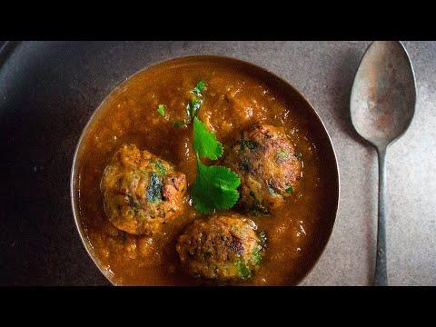 recette-indienne-courgettes-aux-Épices-kofta-₪-pankaj-sharma