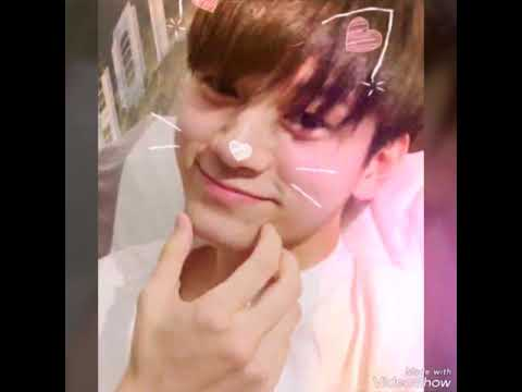 [FMV] (1) Happy Birthday Ong Seong Woo - Gravity In Love(Album My YOU-niverse) HoneyJaemVN (ver Pic)