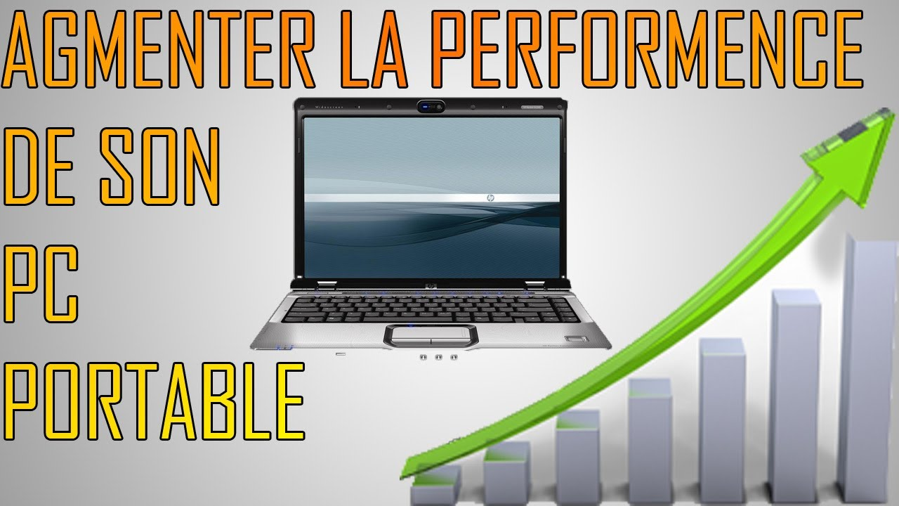 tuto comment augmenter la performance de son pc portable youtube. Black Bedroom Furniture Sets. Home Design Ideas