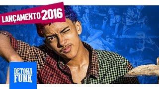 MC Brinquedo - Agora é Medley (Mano DJ) Lançamento 2016