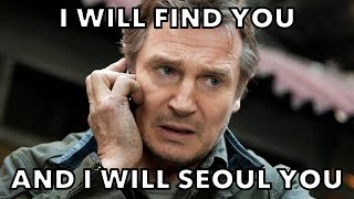 "Seouls new slogan ""I.SEOUL.YOU"" explained"