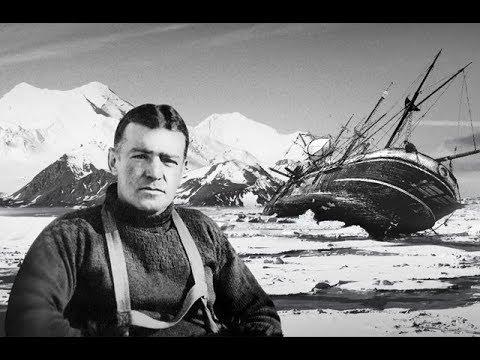 Антарктическая одиссея Шеклтона   Shackleton's Antarctic Adventure (2001)