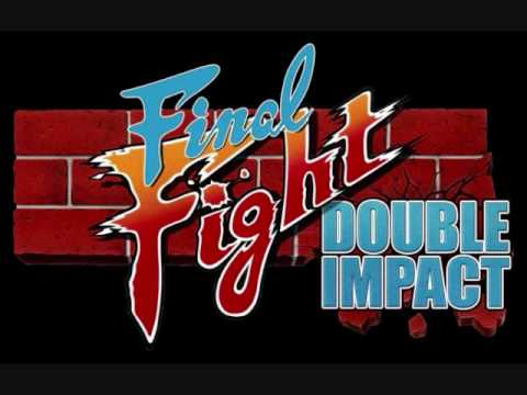 Final Fight Double Impact Level 1-1