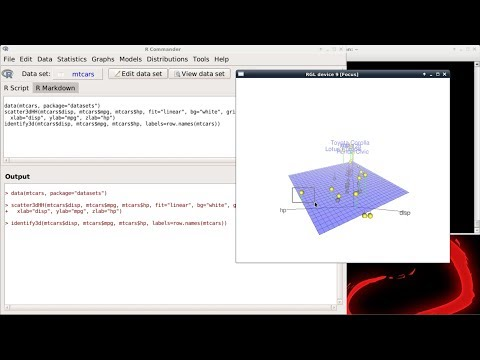 NeuroDebian VM with 3D: guest additions, R, and FSL