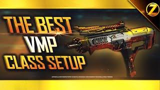 vmp best class setup black ops 3 best smg vmp custom class setup bo3 multiplayer
