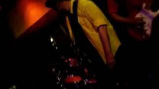 Marcelo Nova no Bar da Montanha - Papel de Bandido 10-01-2009