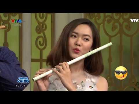 Đời Anh Xe Ôm ★ Khẽ Thôi Cưng À Trên Đài Truyền Hình Việt Nam | Master of Flute