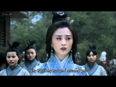 Three Kingdoms (2010) Episode 34 Part 1/3 (English Subtitles)