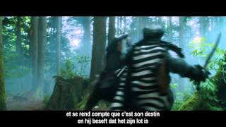 Seventh Son (Le Septième Fils) // Featurette - The Next Falcon (NL/FR sub)
