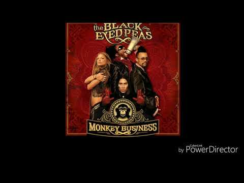 The Black Eyed Peas - Don't Phunk With My Heart [Album Version]