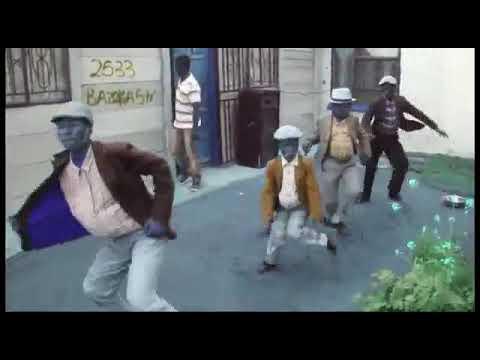 Winky D Honaiwo dance ( Official Video )