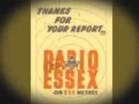 Offshore Radio Memories