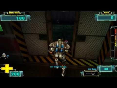 X-COM Enforcer #2 (Co-op)