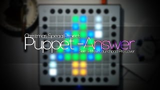 puppet answer   sein music launchpad pro cover