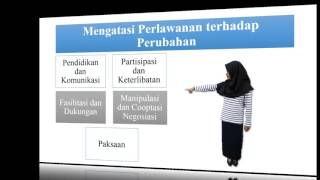 TOTAL CHANGE MANAGEMENT - DWI TRI MARYANI - #PLSUNJ15_PRESENTER