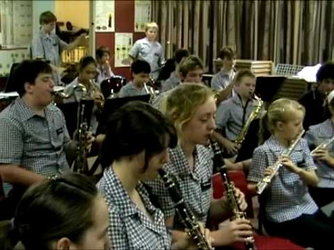 The Cathedral School - Promotional Video 2008