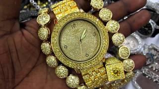 special combo murrays diamonds lemonade canary set 1200