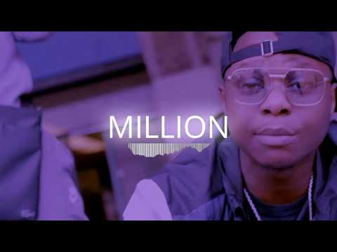Leto X Larry Type Beat | (Million) | Prod By Perfect Beats X Dimehinbeats