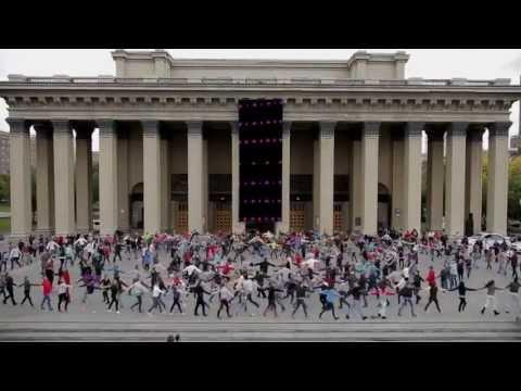 Бутылочка, Gangnam Style, VotEto#2 - подкаст о флешмобах