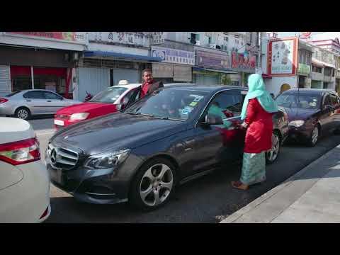 Syiar Islam terus subur di Pulau Pinang.