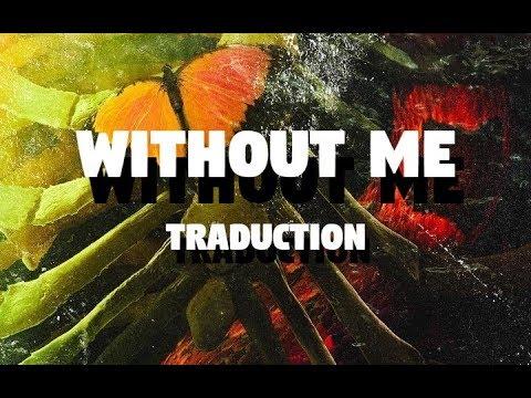 Without Me - Halsey (TRADUCTION FRANÇAISE)