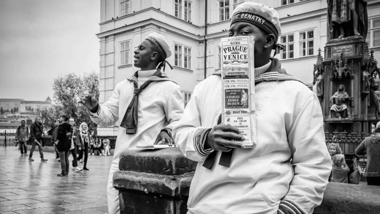 Erhan Meço ile Canlı Yayında Siyah & Beyaz Fotoğraf İşleme Bölüm 2 - 2020.05.16