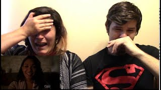 """The Flash 3x22 """"Infantino Street"""" Reactions"""
