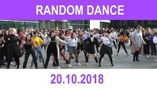 [PART 7.2] KPOP RANDOM DANCE GAME | STUTTGART GERMANY | 20.10.18