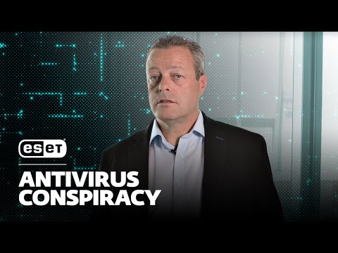 Business Cybersecurity Tips & Tricks – Antivirus Conspiracy